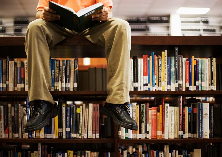 Jangan Loncati Budaya Baca DanTulis