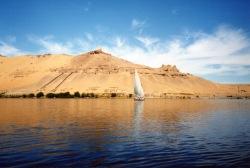 Surat Khalifah Umar bin Khattab untuk Sungai Nil