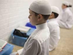 Abdurrahman Farih, Bocah 3 Tahun dari Aljazair Penghafal Al-Qur'an