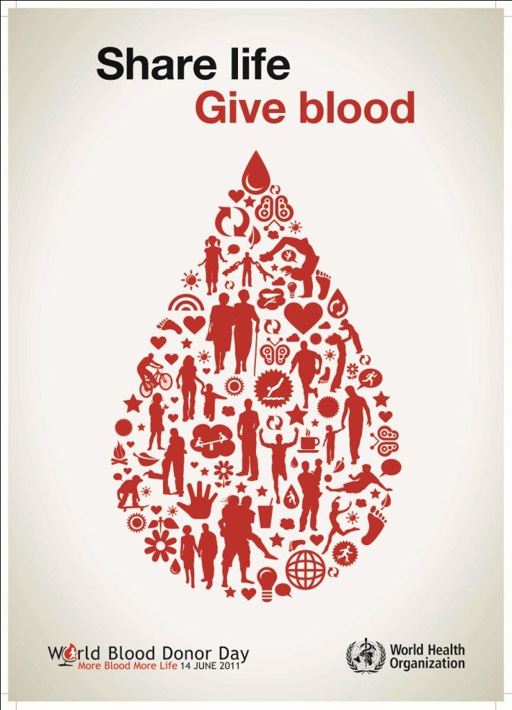 Donor Darah DPD Wahdah Islamiyah Makassar