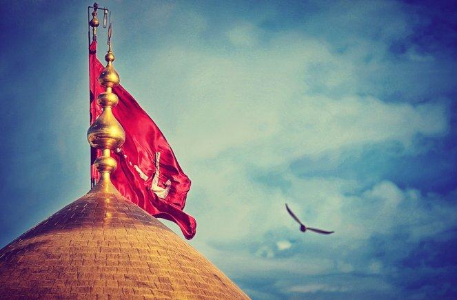 Siapa Pembunuh Imam Husein