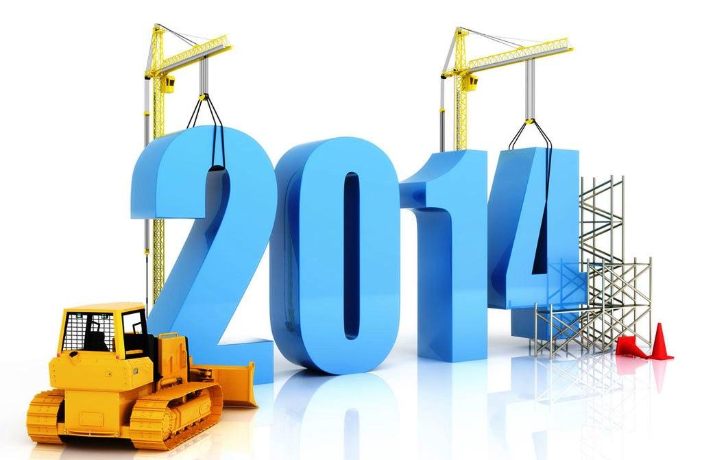Sejarah tahun Baru 2014